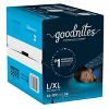 Goodnites Boys' Bedtime Bedwetting Underwear - (Select Size and Count) - image 2 of 4