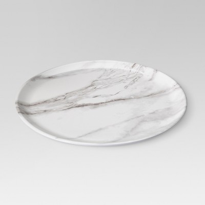 "14"" Melamine Serve Platter - Threshold™"