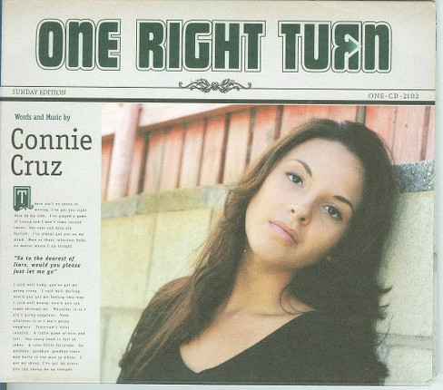 Connie Cruz - image 1 of 1