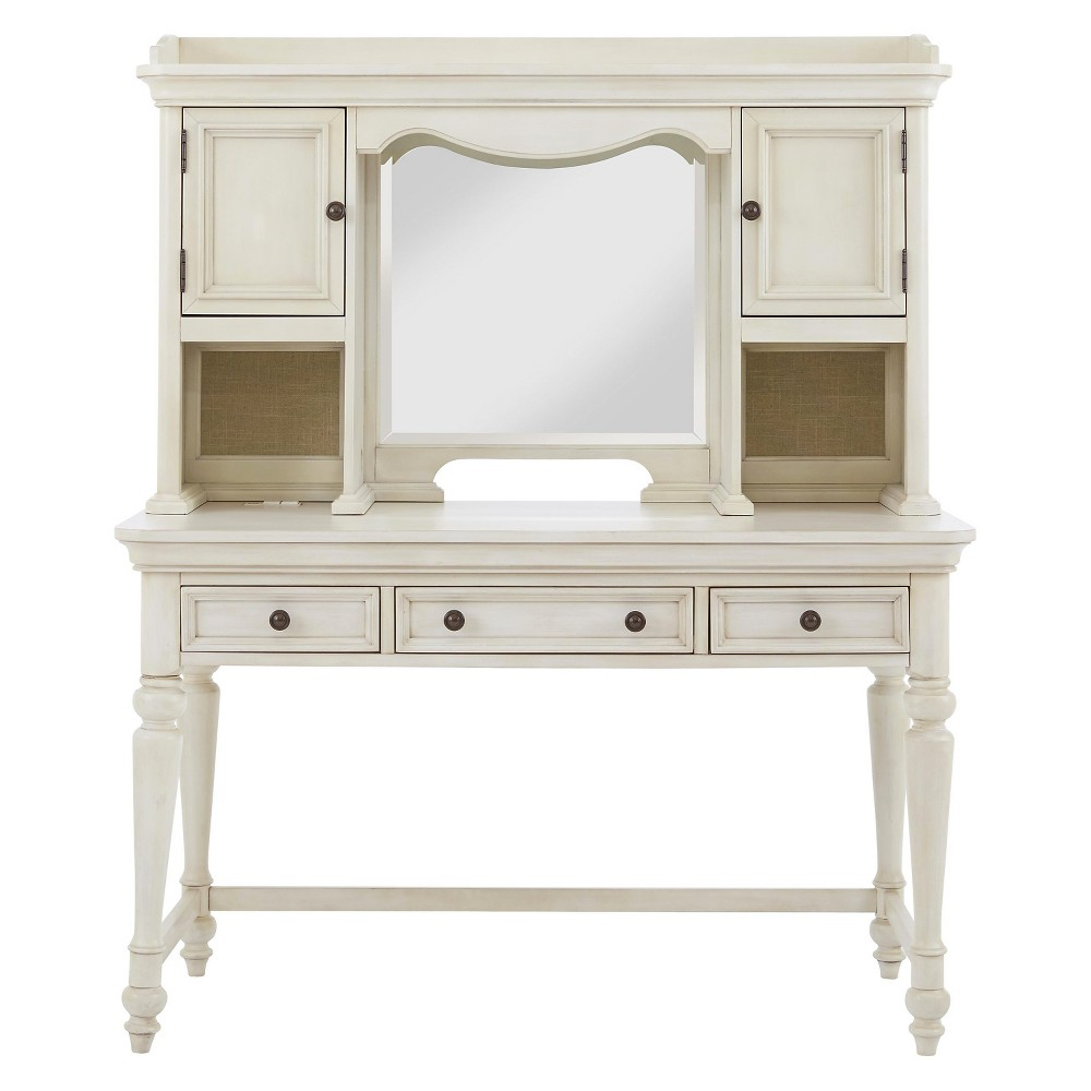 Madison Collection Hutch (only) - Pulaski