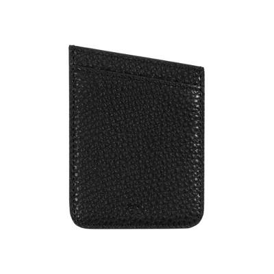 Case-Mate Black Pockets