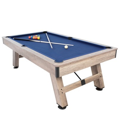 "American Legend 90"" Brookdale Billiard Table"