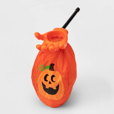 Loot Scoop Pumpkin Halloween Trick or Treat Container - Hyde & EEK! Boutique™