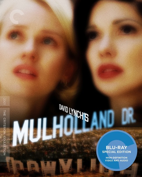 Mulholland dr (Blu-ray) - image 1 of 1