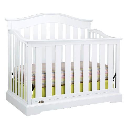 Graco Westbrook 4 In 1 Convertible Crib