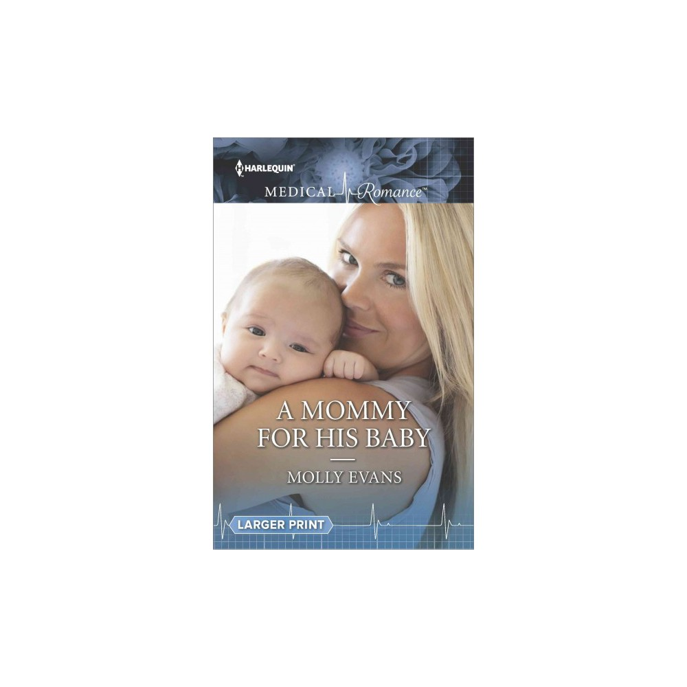 Mommy for His Baby (Paperback) (Molly Evans)