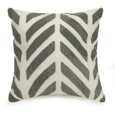 Chevron Square Decorative Throw Pillow - Ayesha Curry