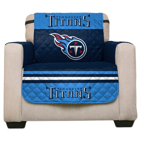 Tennessee Titans Pegasus Sports Chair Protector - image 1 of 1