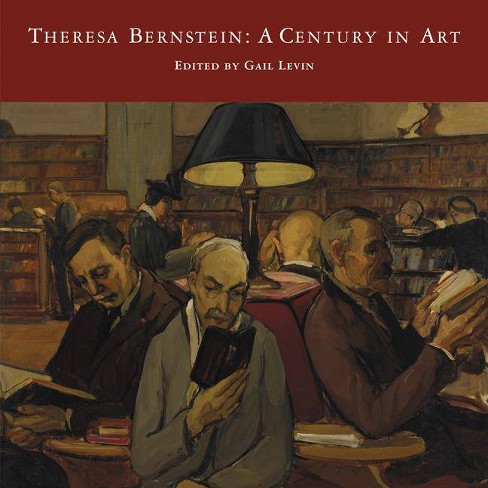 Theresa Bernstein - (Hardcover) - image 1 of 1