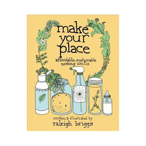 Make Your Place Affordable Sustainable Nesting Skills
