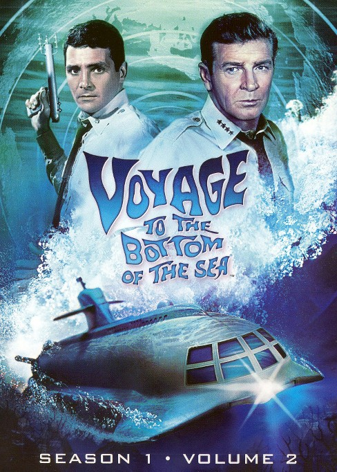 Voyage to the Bottom of the Sea, Vol. 2 [3 Discs] - image 1 of 1