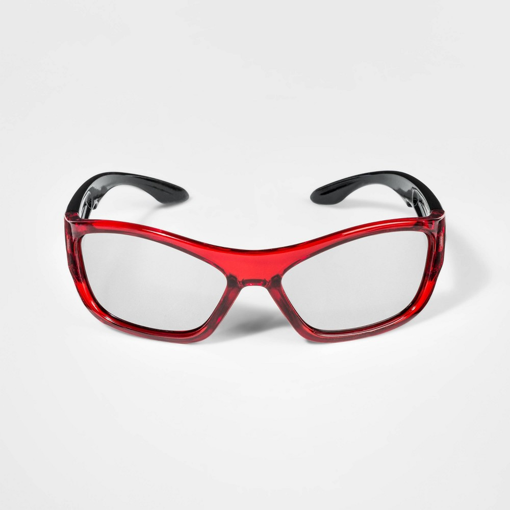 Image of Boys' Spider-Man Sunglasses - Red, Boy's, Size: Small
