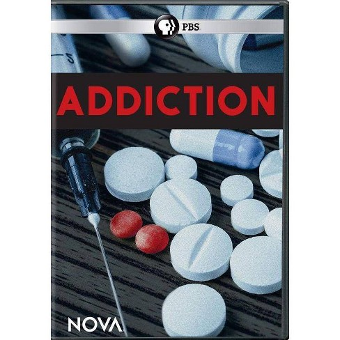 Nova: Addiction (DVD) - image 1 of 1