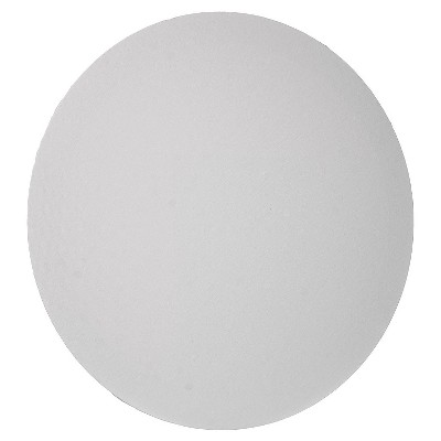 Fredrix® Round Stretched Canvas