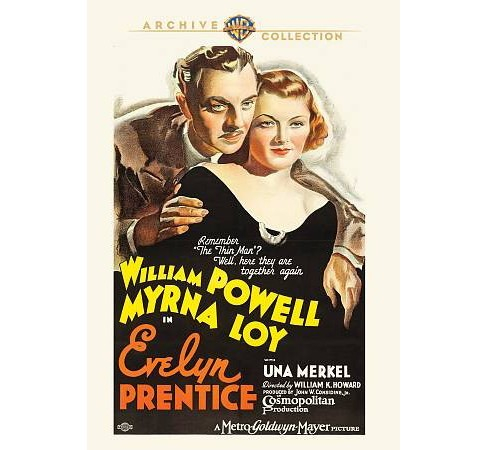 Evelyn Prentice (DVD) - image 1 of 1