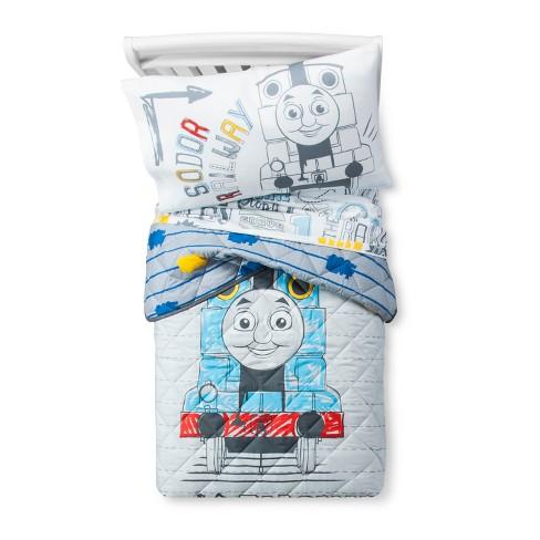 Thomas   Friends® Thomas The Tank Engine Bedding Set (Toddler)   Target fc447a1d7