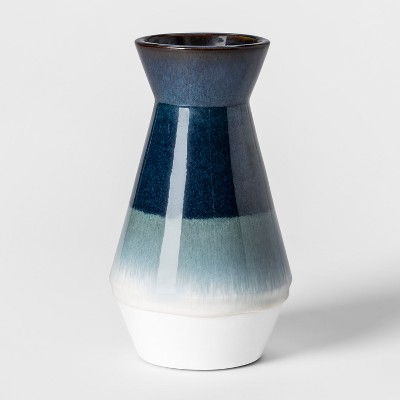 Vase - Navy/Blue/White - Project 62™
