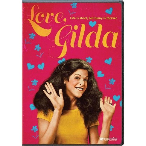 Love, Gilda (DVD) - image 1 of 1