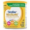 Similac NeoSure Infant Formula with Iron Powder - 13.1oz - image 4 of 4