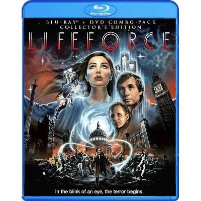Lifeforce (Blu-ray)(2014)