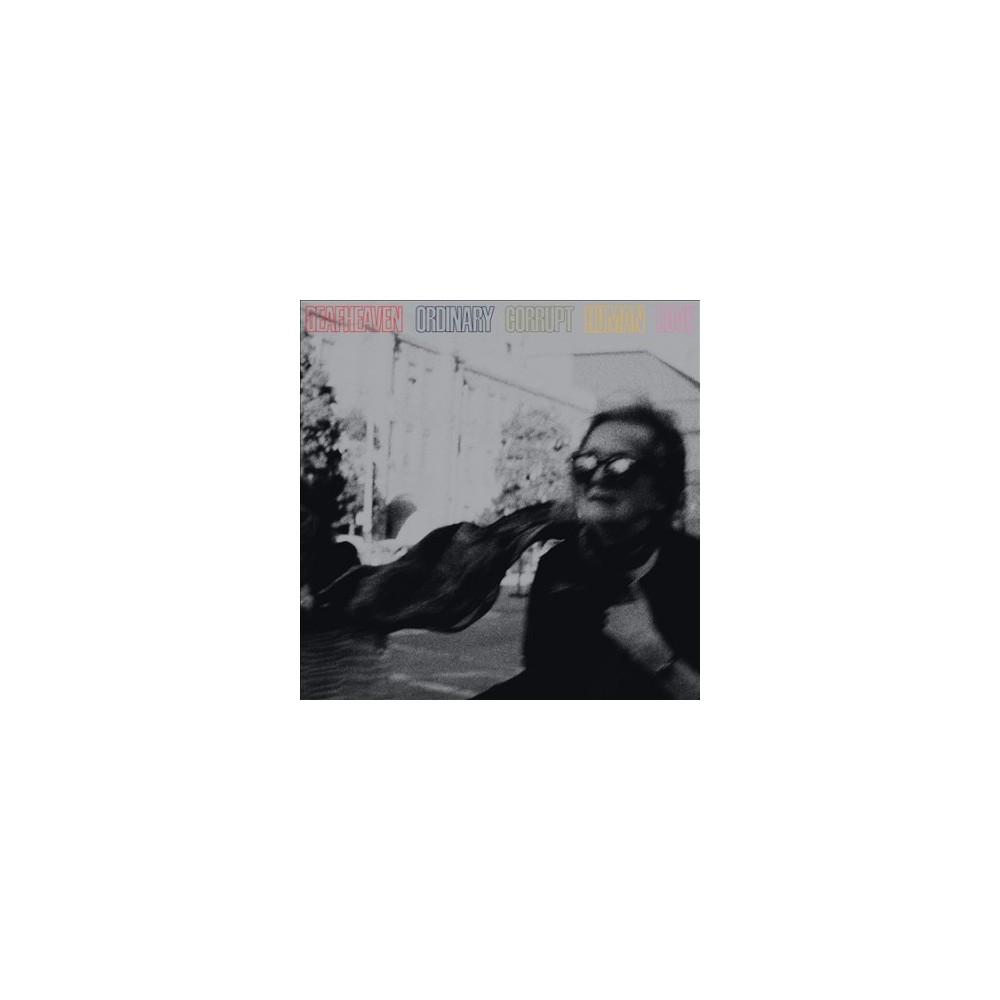 Deafheaven - Ordinary Corrupt Human Love (Vinyl)