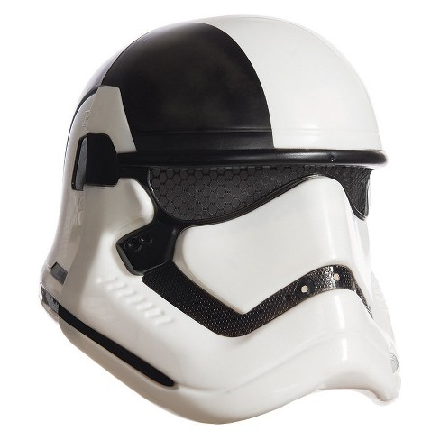 Kids' Star Wars Episode VIII - The Last Jedi First Order Executioner Trooper Mask - image 1 of 1