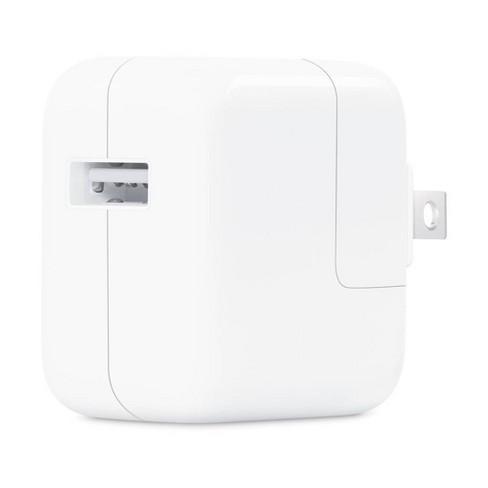 Apple 12W USB Power Adapter - image 1 of 3