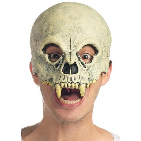 HMS Wasteland Skull Mask - image 1 of 1