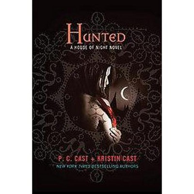 Hunted (Paperback) by P. C. Cast