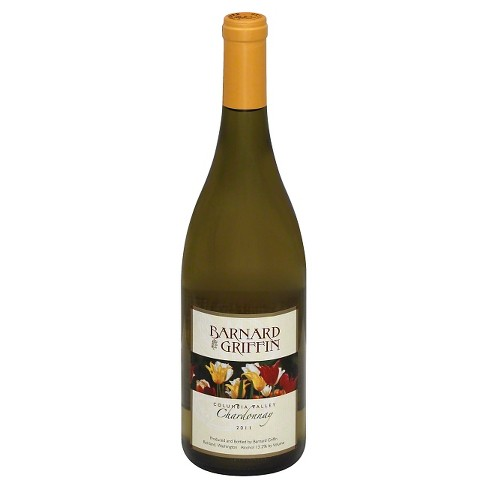 Barnard Griffin® Chardonnay - 750mL Bottle - image 1 of 1