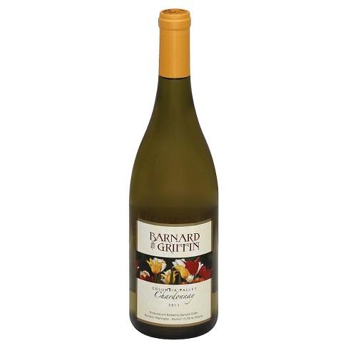 Barnard Griffin® Chardonnay - 750mL Bottle - image 1 of 1