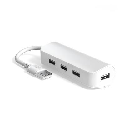 NXT Technologies 4-Port USB 2.0 Hub (NX29758)