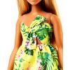 Barbie Fashionistas Doll #126 Jungle Dress - image 4 of 4