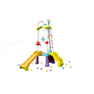 Little Tikes Tumblin Tower Climber