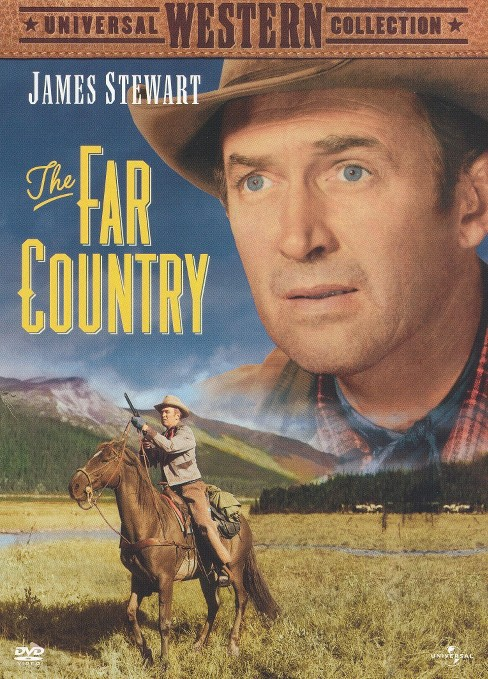 Far country (DVD) - image 1 of 1