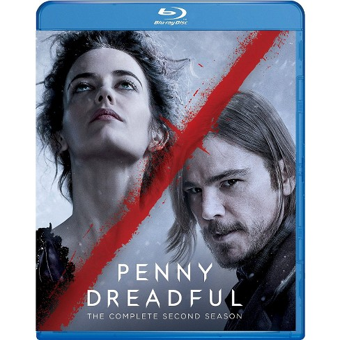 BD Penny Dreadful: Season Two - image 1 of 1