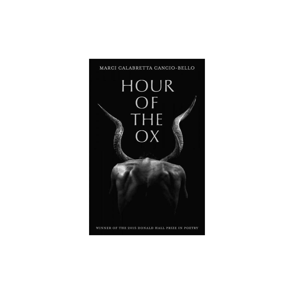 Hour of the Ox (Paperback) (Marci Calabretta Cancio-bello)