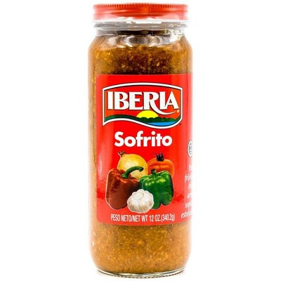 Iberia Sofrito - 12oz