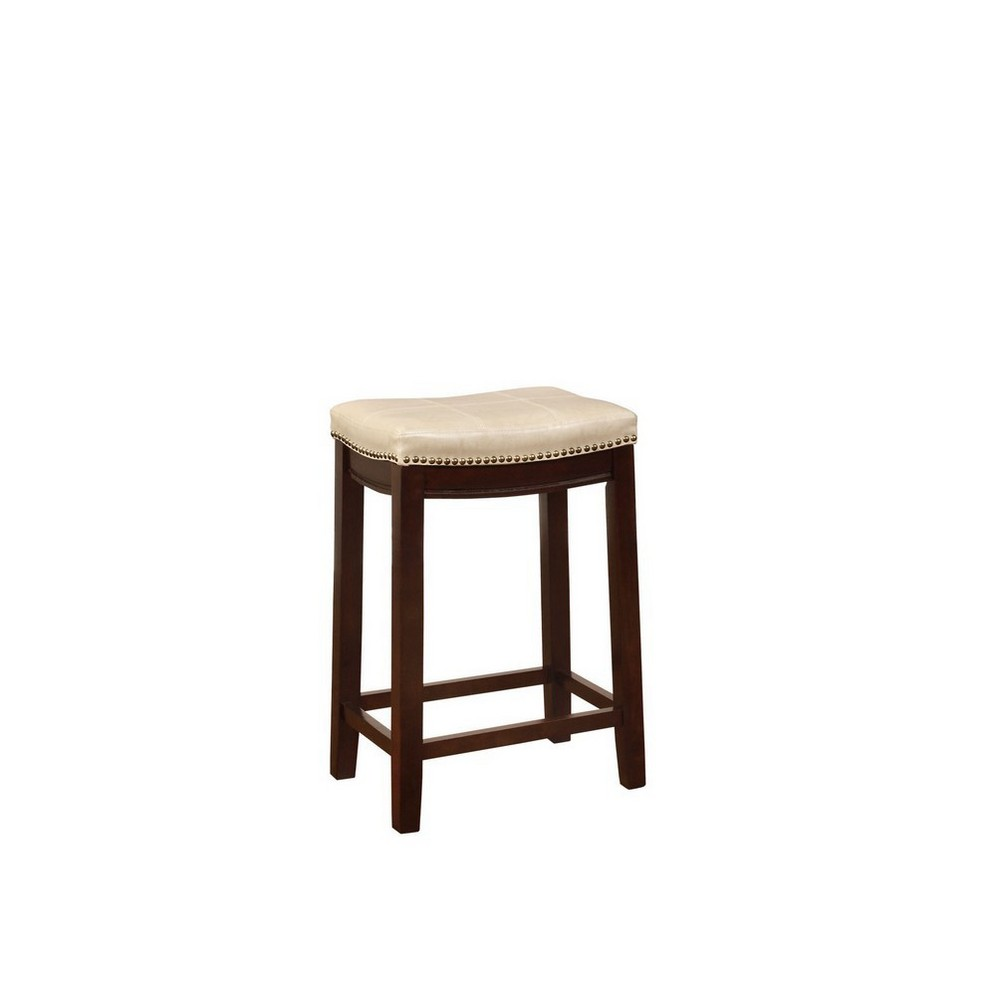 Admirable Claridge Jute Counter Stool Beige Linon Gmtry Best Dining Table And Chair Ideas Images Gmtryco