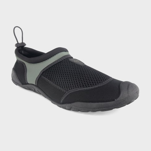 Men's Titus Water Shoes - C9 Champion® Black - image 1 of 3