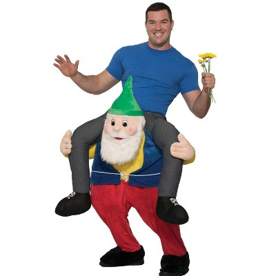 Forum Novelties Ride a Gnome Adult Costume