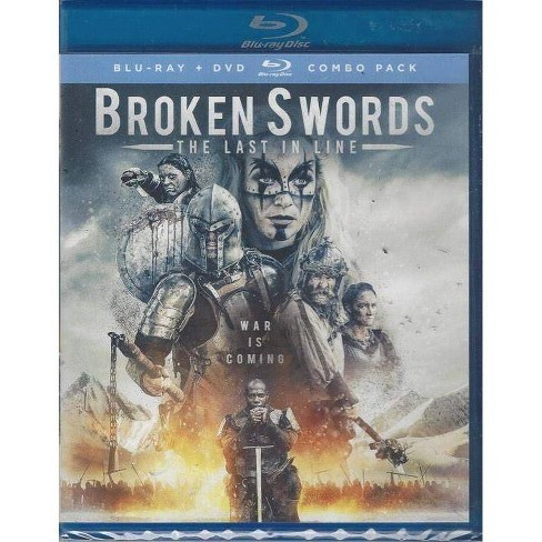Broken Swords: The Last in Line (Blu-ray) - image 1 of 1