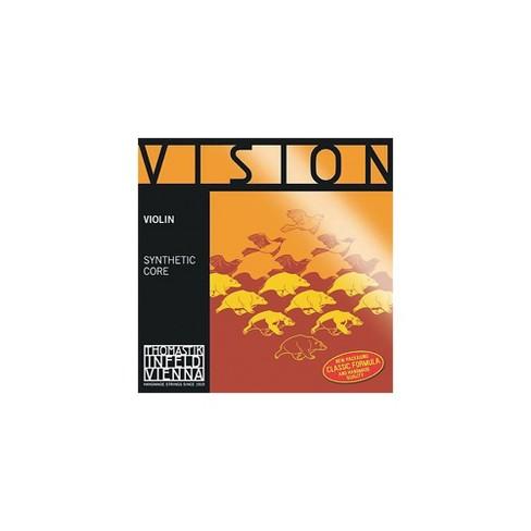 Thomastik Vision Titanium Orchestra Violin Strings - image 1 of 2
