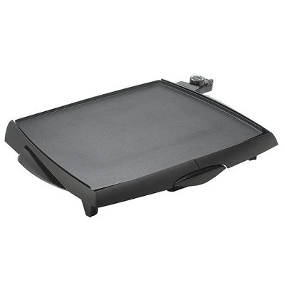 Presto® Big Griddle with Cool Touch- 07046