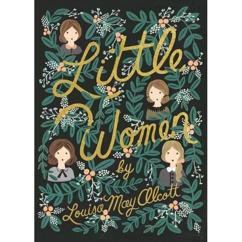 Little Women - (Puffin In Bloom) By Louisa May Alcott (Hardcover ...