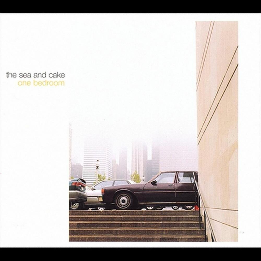 Sea And Cake - One Bedroom (Vinyl)