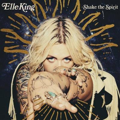 Elle King Shake the Spirit (CD)