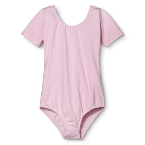 Danz N Motion&#174 by Danshuz&#174 Girls' Leotard -  Pink 10 - image 1 of 1