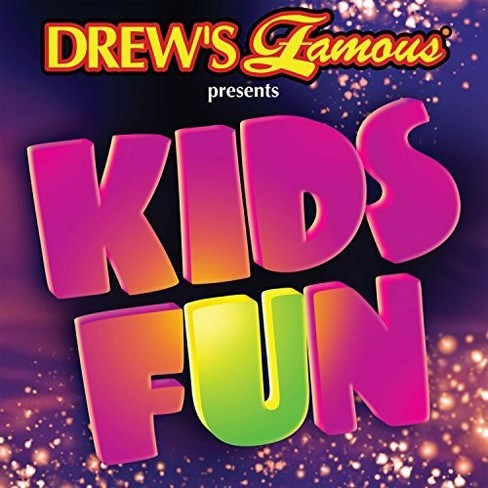 Drew's Famous - Kids Fun - image 1 of 1
