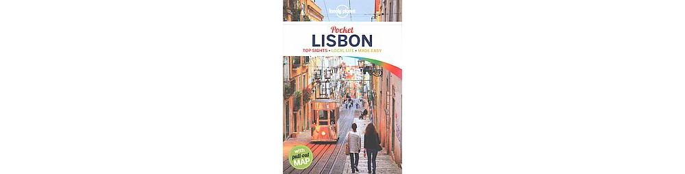 Lonely Planet Pocket Lisbon (Paperback) (Kerry Christiani)